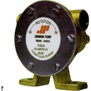 Impellerpumpe Johnson F4B-8